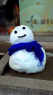 新潟の冬①