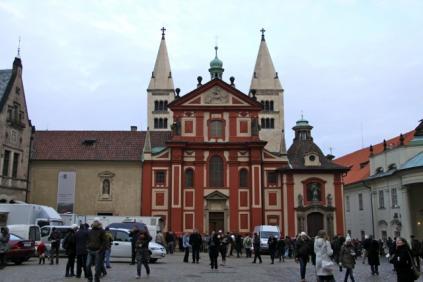 Praha Day4 10