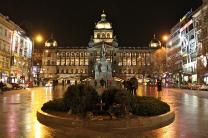Praha Day4 17