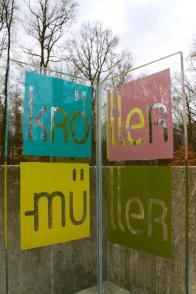Kröller-Müller Museum,Netherlands - 171