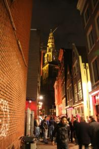 Red Light District,Amsterdam - 5