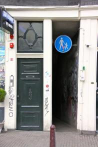 Red Light District,Amsterdam - 6