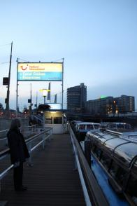 Canal Cruse,Amsterdam - 01