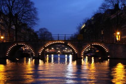 Canal Cruse,Amsterdam - 29