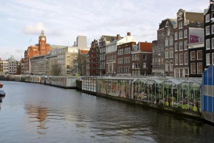 Flower Markt,Amsterdam - 02