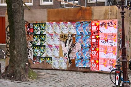 Oudekerk,Amsterdam - 40