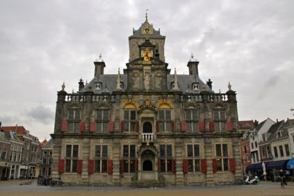 Delft - 53