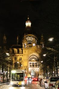Antwerpen Central Station - 13