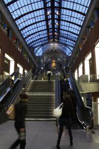 Antwerpen Central Station - 04