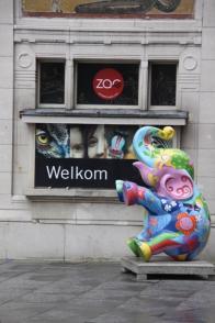 Antwerpen - 60