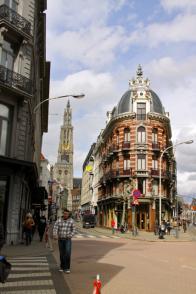 Antwerpen - 43