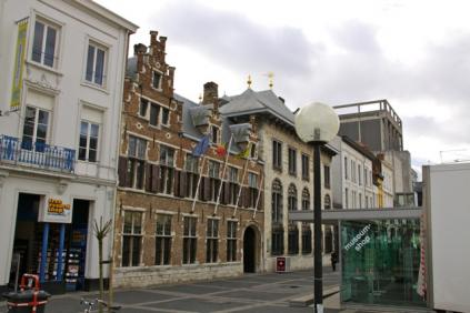 Antwerpen - 16