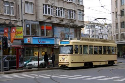 Antwerpen - 23
