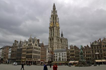 Grote Markt, Antwerpen - 11