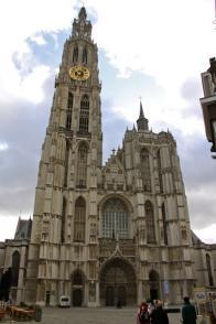 Onze Lieve Vrouwekathedraal,Antwerpen - 32