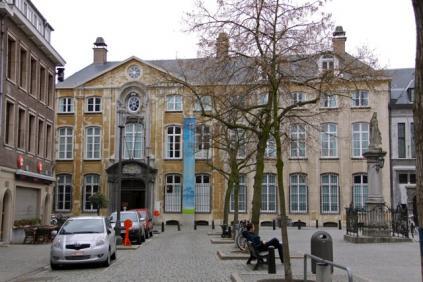 Plantin - Moretus Museum,Antwerpen - 38