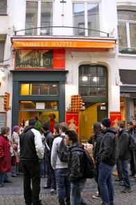 Brussel - 046