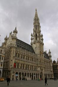 Grand-Place,Brussel - 04
