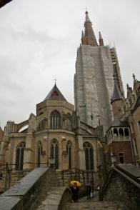 Onze Lieve Vrouwekerk,Brugge - 17
