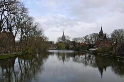 Begijnhof,Brugge - 09