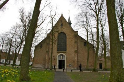 Begijnhof,Brugge - 29