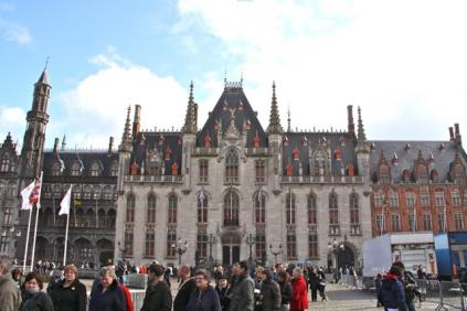Markt,Brugge - 02