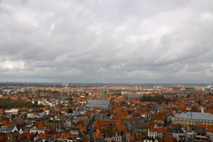 Belfort,Brugge - 12