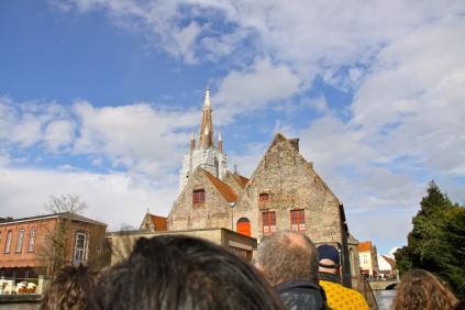 Canal Cruse,Brugge - 36