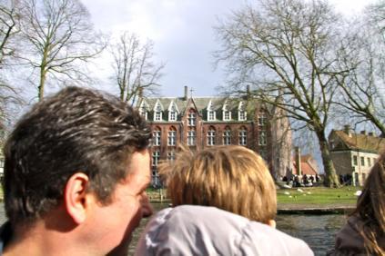 Canal Cruse,Brugge - 29