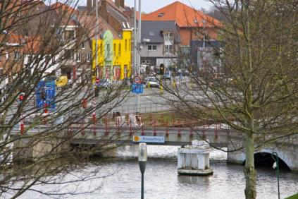 Brugge - 101