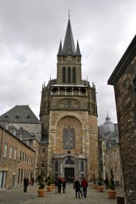 Dom,Aachen - 29