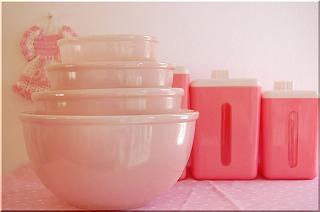 pink beat bowl