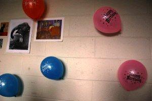 roomie balloons