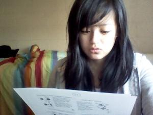 maybe study
