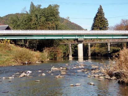 おおぼら橋