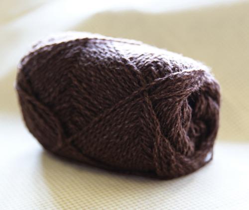 91 チョコレートブラウン