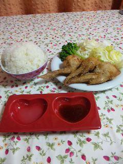 手羽餃子2