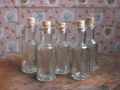 フランジュパニの瓶15