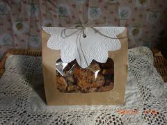 チョコチップクッキー15