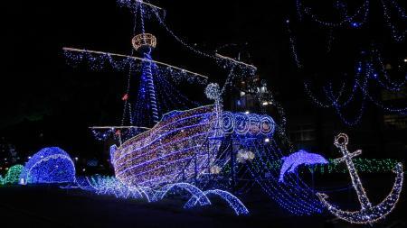 クリスマス イルミネーション_20131201013140