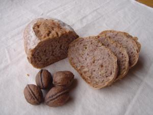 くるみ&くるみパン