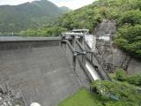 笹間川ダム