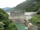 20110616 稲核ダム