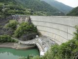 20110616 水殿ダム