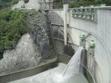 20110617 小渋ダム