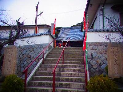 6寿老人 宝生寺