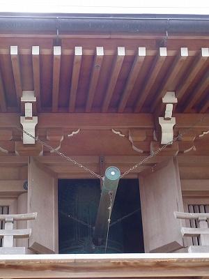 11弁財天 智禅寺