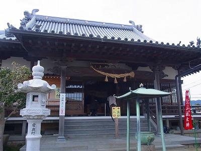 25恵比寿 万福寺