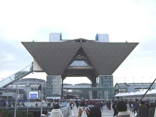 コミケ2009冬