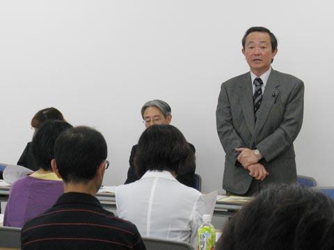 三重県武術太極拳連盟総会